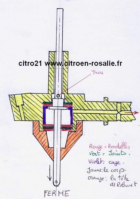 ROBINET D'ESSENCE Plan_r10