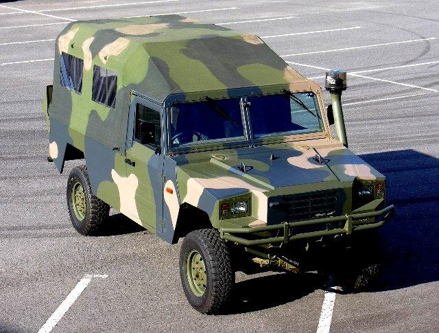 Le Maroc fabrique-t-il des armes ?هل يصنع المغرب أسلحة Atlas10