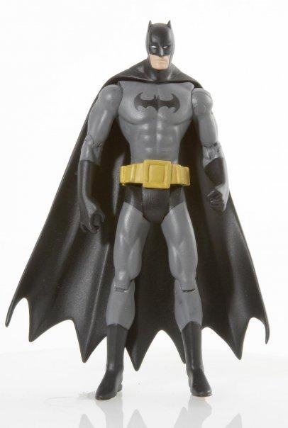"DC Infinite Heroes ""Gotham Knights"" 3-Pack 0110"