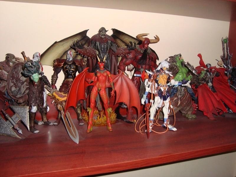 MI colección Emeraldknight Dsc02411