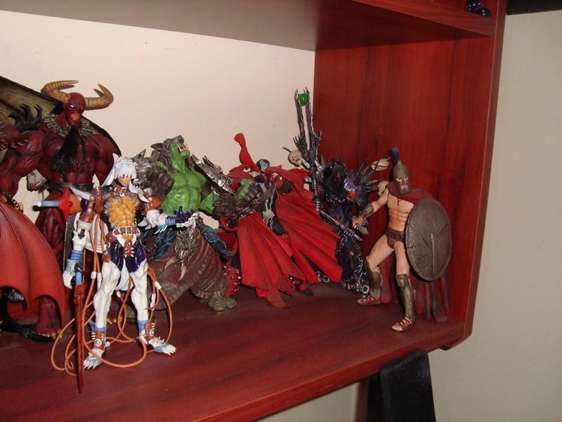 MI colección Emeraldknight Dsc02412
