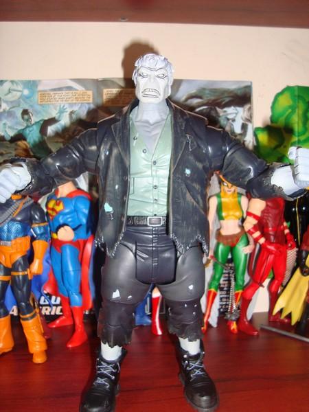 MI colección Emeraldknight G110
