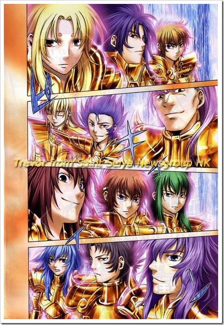 Saint Seiya The Lost Canvas Anime Saint_11