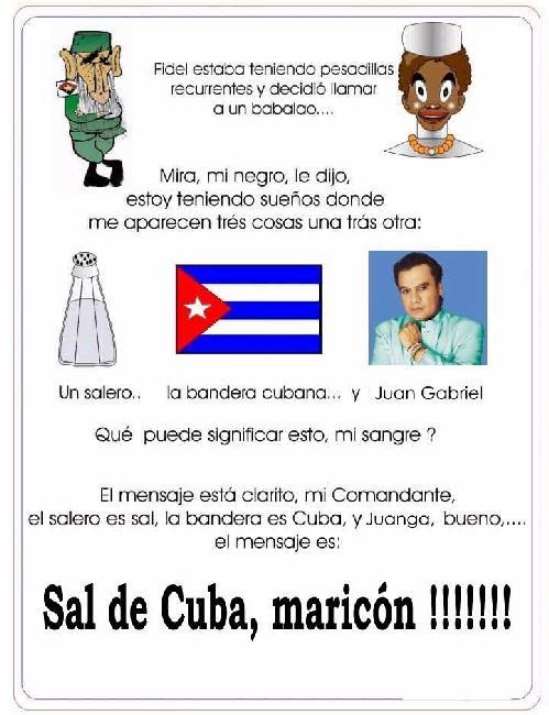 LA REALIDAD CUBANA MEDIANTE LA IMAGEN: 1959-PRESENTE - Página 3 _yrjns10