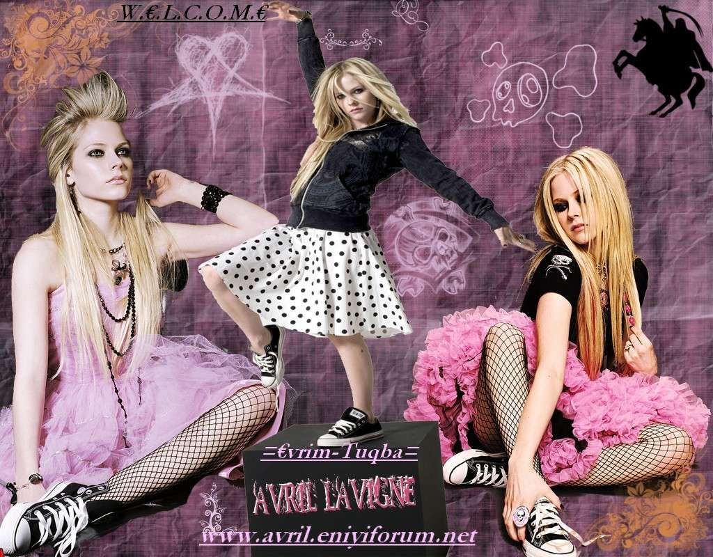 AvriL Lavigne FaN CluB