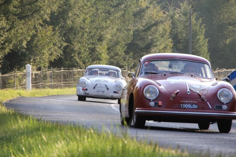 Tour Auto 2013. Porsche en force Img_4110