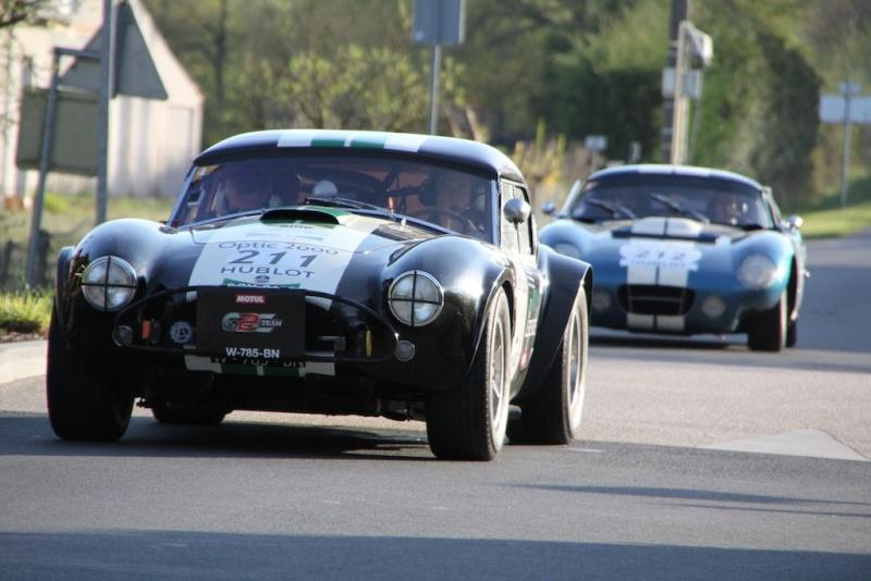 Tour Auto 2013. Porsche en force Img_4115