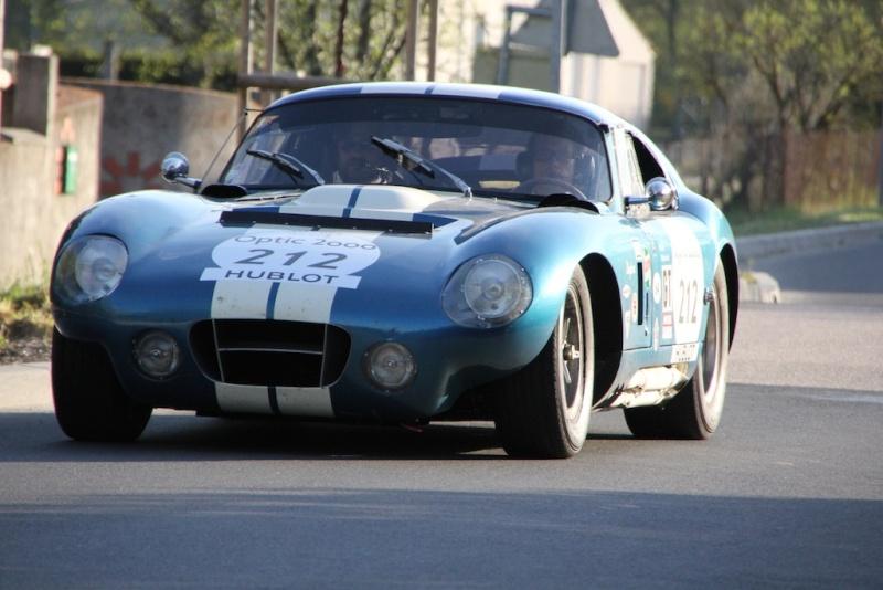 Tour Auto 2013. Porsche en force Img_4116