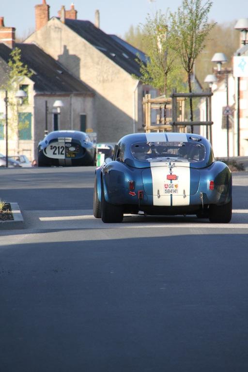 Tour Auto 2013. Porsche en force Img_4210