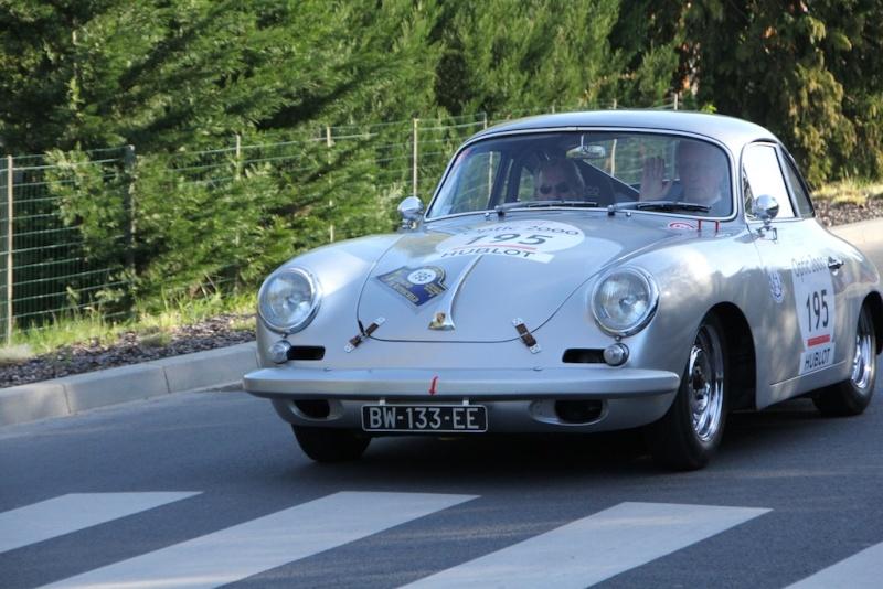 Tour Auto 2013. Porsche en force Img_4212