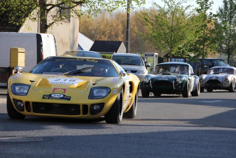 Tour Auto 2013. Porsche en force Img_4213