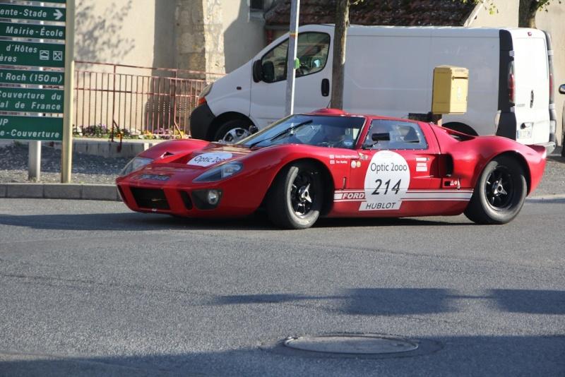 Tour Auto 2013. Porsche en force Img_4216