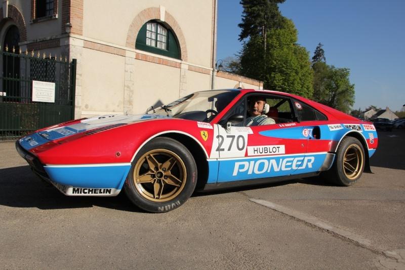 Tour Auto 2013. Porsche en force - Page 3 Img_4410