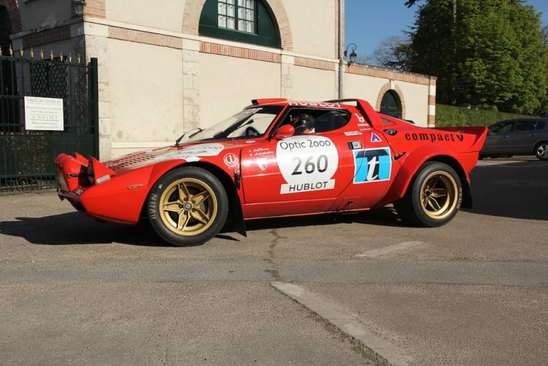 Tour Auto 2013. Porsche en force - Page 3 Img_4415