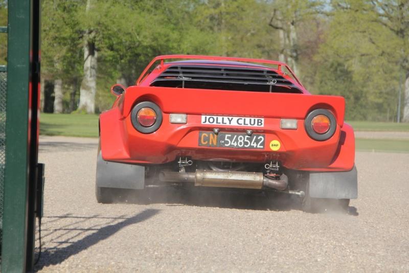 Tour Auto 2013. Porsche en force - Page 3 Img_4416