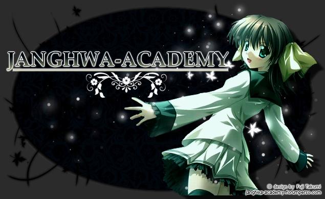 Janghwa-Academy