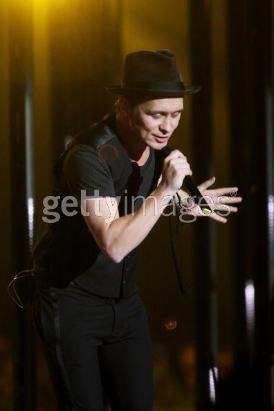 Photos MTV EMAs 06/11/09 83588010
