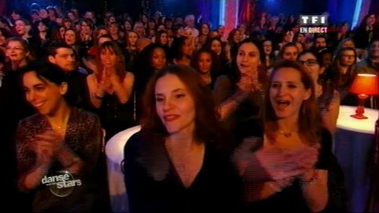 """Take That dans """"Danse avec les Stars"""" France 19-02-11 Vlcsna32"""