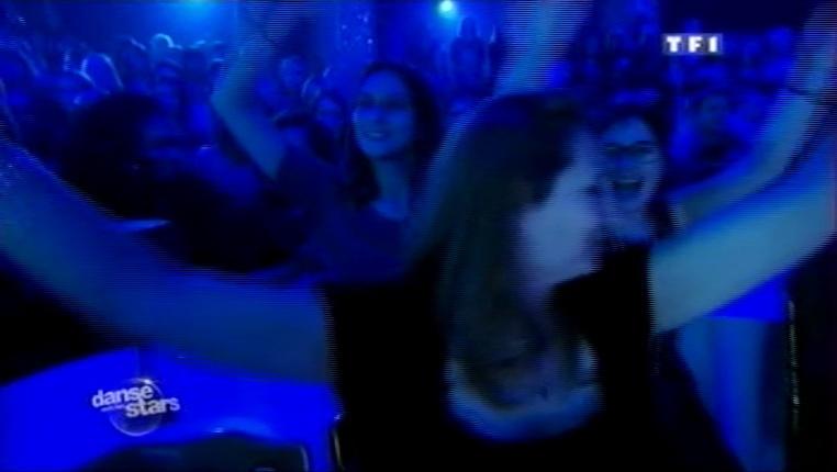"""Take That dans """"Danse avec les Stars"""" France 19-02-11 Vlcsna34"""