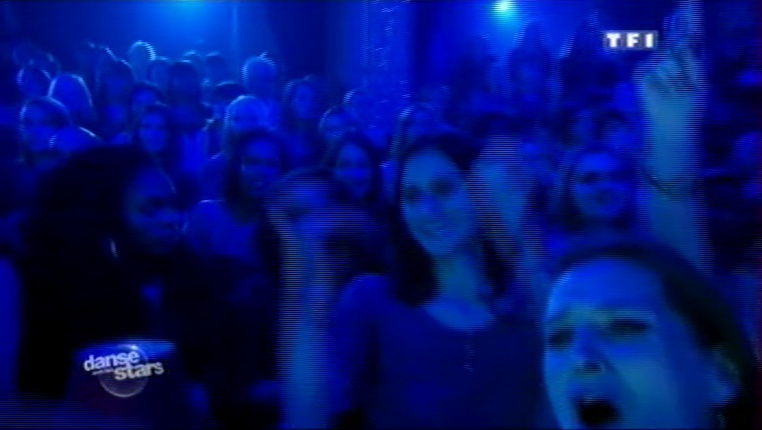 """Take That dans """"Danse avec les Stars"""" France 19-02-11 Vlcsna35"""