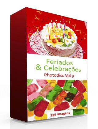 [ FESTAS ] Feriados e celebrações - Photodisc Volume 9 [ 406 MB ] Feriad10
