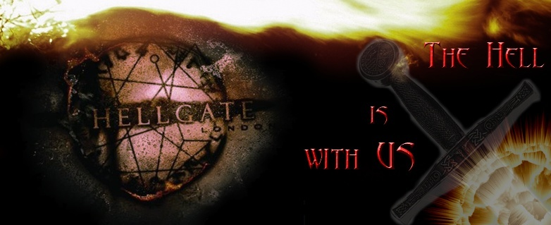 Hellgate : Les portes de l'enfer