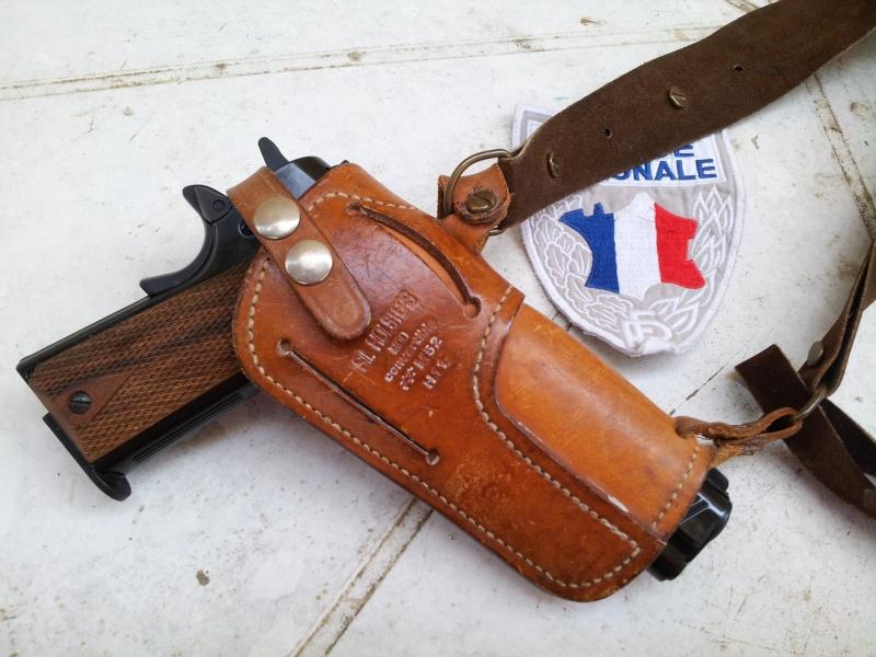 Photos Colt M1911  - Page 3 20130410
