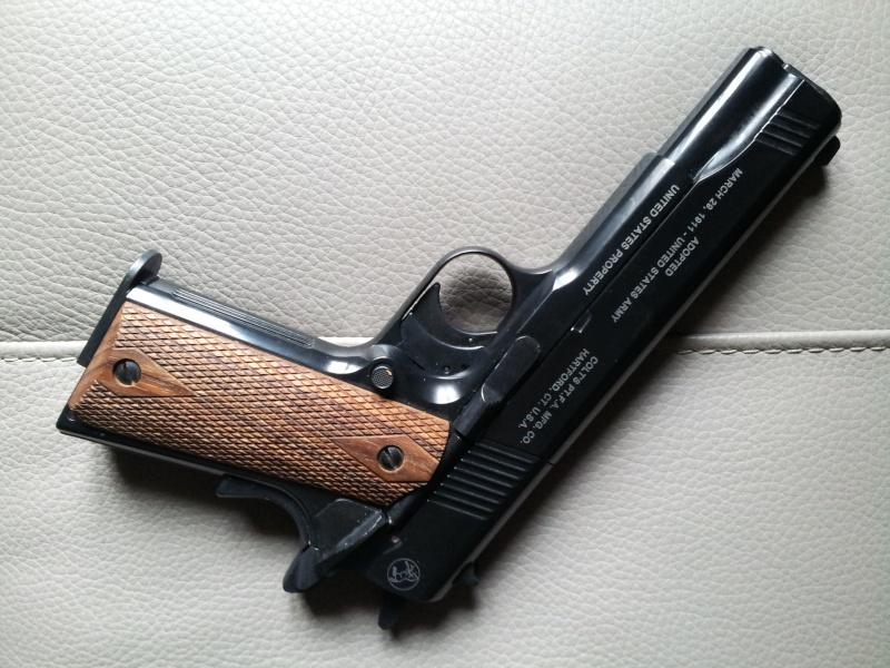 Photos Colt M1911  - Page 3 20130419