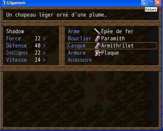 Gilgamesh - Chapitre 1 [Terminé] - Page 5 Menugi10