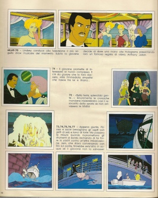 Jem et les Hologrammes (HASBRO) 1986 - 1987 12_15_20