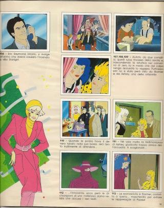 Jem et les Hologrammes (HASBRO) 1986 - 1987 12_15_25