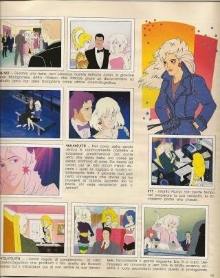 Jem et les Hologrammes (HASBRO) 1986 - 1987 12_15_33