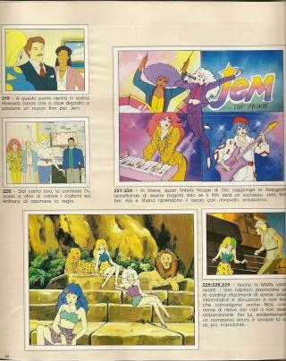 Jem et les Hologrammes (HASBRO) 1986 - 1987 12_15_38
