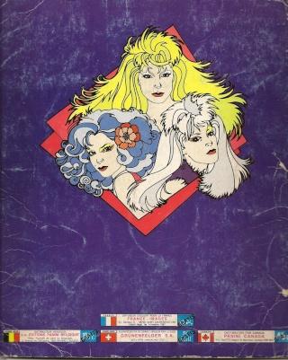 Jem et les Hologrammes (HASBRO) 1986 - 1987 12_15_42