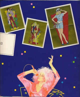 Jem et les Hologrammes (HASBRO) 1986 - 1987 12_15_43