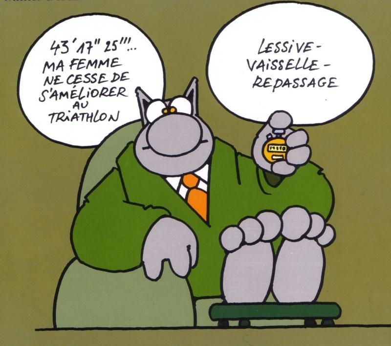 Le triathlon au féminin (humour) Le_cha10