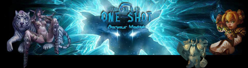 One Shot Medivh