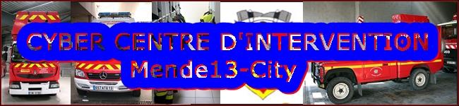 CSP Mende13-City