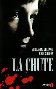 LA LIGNEE (Tome 2) LA CHUTE de Guillermo del Toro et Chuck Hogan Lalign12