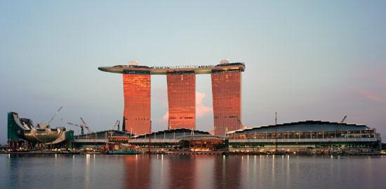 piscine a débordement a singapour 310