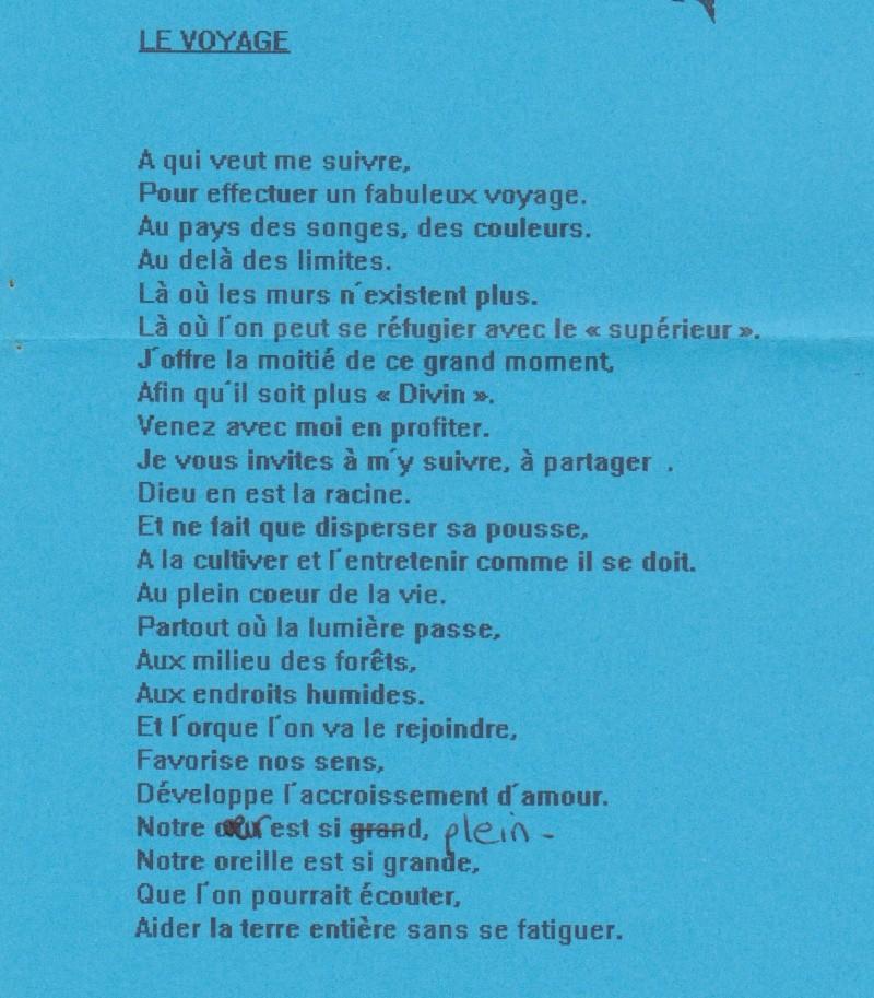 LE VOYAGE...1999//archive en fichier joint;-) Voyage10