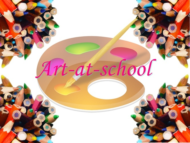 Art-at-school
