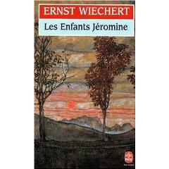 Ernst Wiechert [Allemagne] 51g5r110
