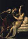 Le viol de Lucrèce de Shakespeare à Britten Ph040210