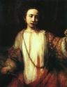 Le viol de Lucrèce de Shakespeare à Britten Rembrl10