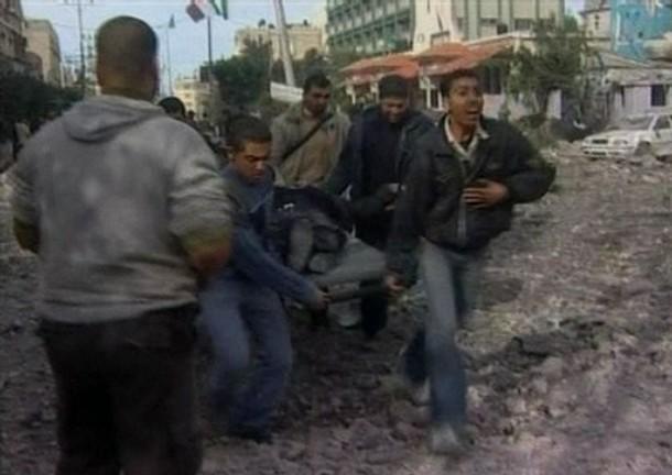 Desolés Gaza...!! Feez10