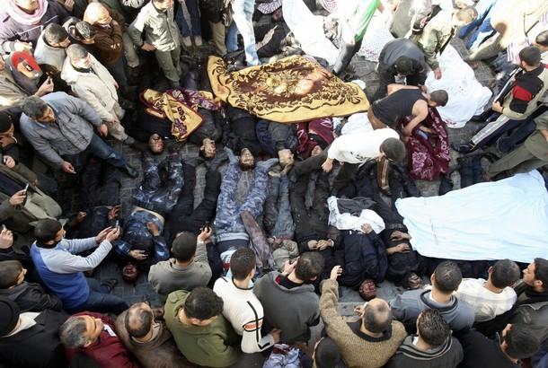 Desolés Gaza...!! Ttrrr10