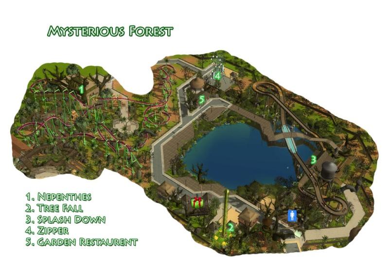 Les 10 Commandements d'RCT3 ! Park310