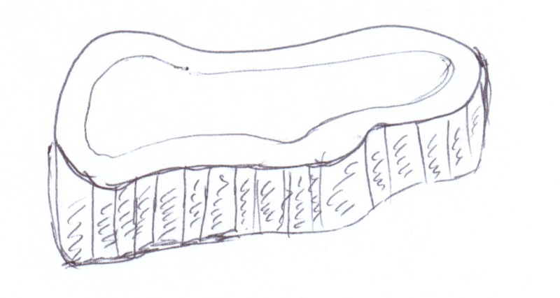bassin d'intérieur pour tortues - Page 6 Bassin19