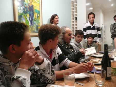 Rions avec nos amis conciliaires ! Sydney11
